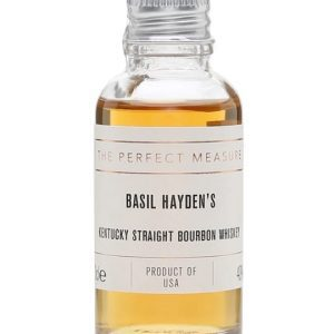 Basil Hayden's Bourbon Sample