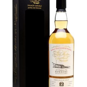 Bowmore 1994 / 22 Year Old / Single Malts of Scotland Islay Whisky
