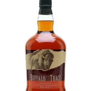 Buffalo Trace Bourbon / Magnum Kentucky Straight Bourbon Whiskey