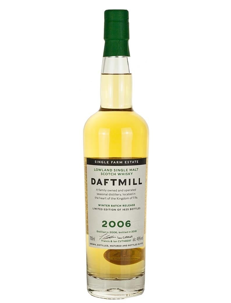 Daftmill 2006 Winter Release (2018)