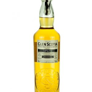 Glen Scotia 2009 Single Cask Shop Bottling