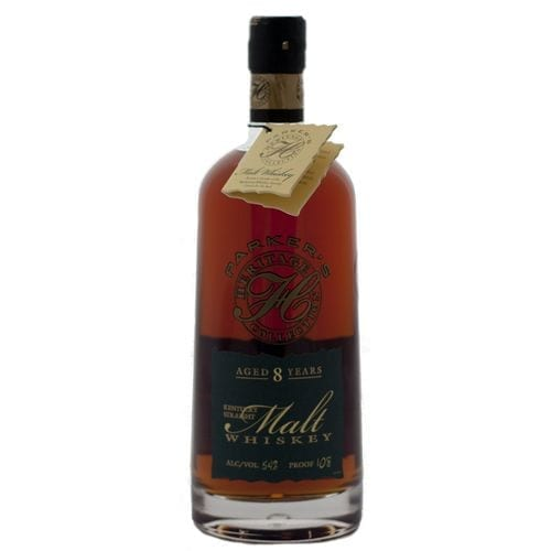 Heaven Hill Parker's Heritage 8 Year Old Malt Whiskey