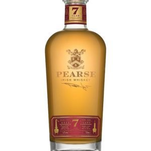Pearse Distiller's Choice 7 Year Old Blended Whiskey