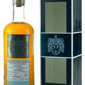 Port Dundas 43 Year Old 1974 Exclusive Grains