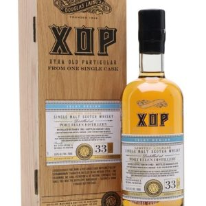 Port Ellen 1982 / 33 Year Old / Xtra Old Particular Islay Whisky