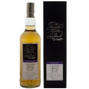 Rosebank 17 Year Old 1991 Malts of Scotland
