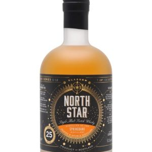 Springbank (Longrow) 1994 / 25 Year Old / North Star Campbeltown Whisky