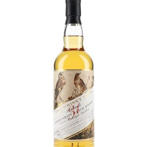 Strathclyde 31 Years Old / The Whisky Trail Birds Series Lowland Whisky