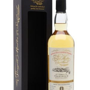 Teaninich 2008 / 11 Years Old / Single Malts of Scotland Highland Whisky