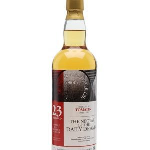 Tomatin 1997 / 23 Year Old / Daily Dram Highland Whisky