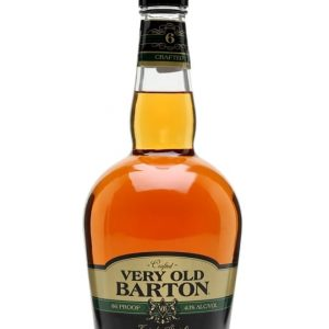Very Old Barton / 86 Proof Kentucky Straight Bourbon Whiskey