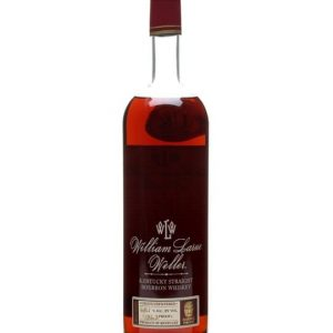 William Larue Weller Bourbon / Bot.2013