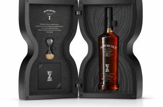 Bowmore 27 Scotch Whisky Blogger