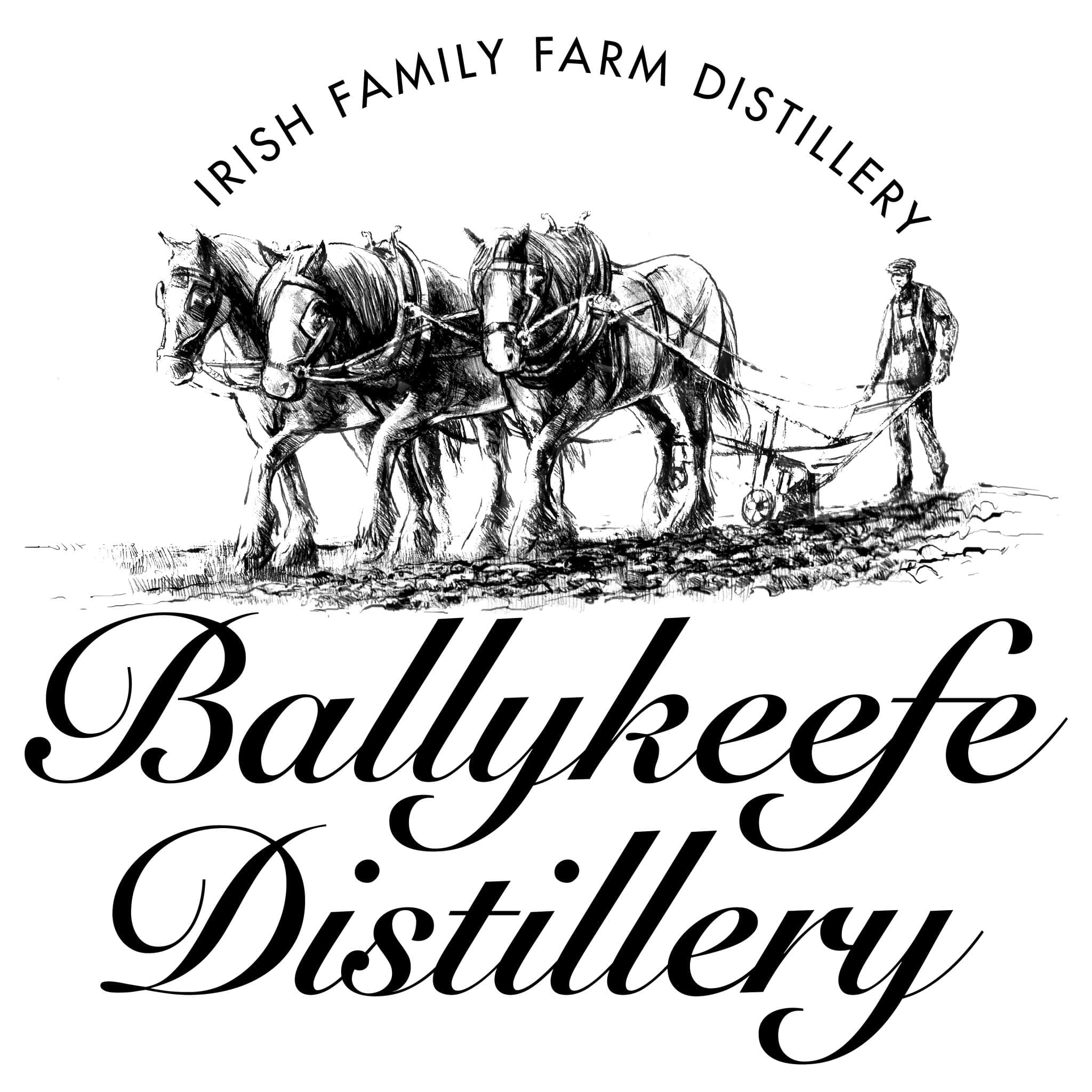 Ballykeefe Irish Family Farm Distillery Irish Whiskey Blogger Stuart McNamara