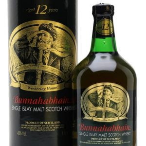 Bunnahabhain 12 Year Old / Bot.1990s Islay Single Malt Scotch Whisky
