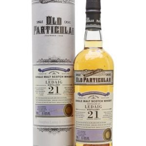 Ledaig 1997 / 21 Year Old / Old Particular Island Whisky