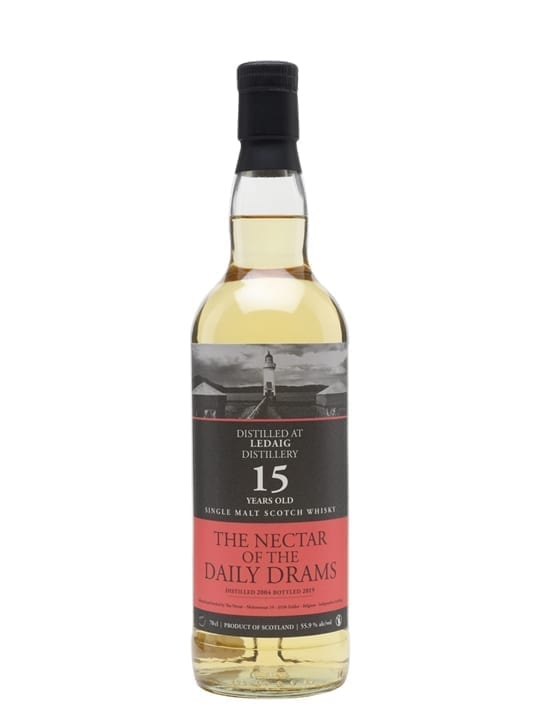 Ledaig 2004 / 15 Year Old / Daily Dram Island Whisky