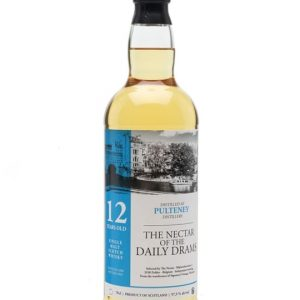 Old Pulteney 2008 / 12 Year Old / Daily Dram Highland Whisky