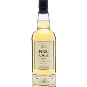 Port Ellen 1976 / 18 Year Old / Cask #4785 / First Cask Islay Whisky