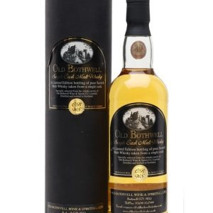 Port Ellen 1979 / 26 Year Old / Cask #7094 / Old Bothwell Islay Whisky