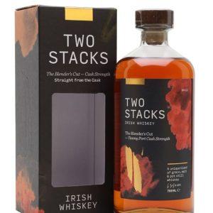 Two Stacks The Blender's Cut Tawny Port Cask Finish Blended Whisky