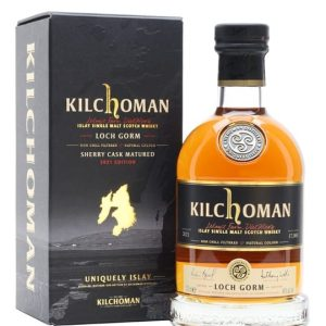 Kilchoman Loch Gorm / 2021 Release Islay Single Malt Scotch Whisky