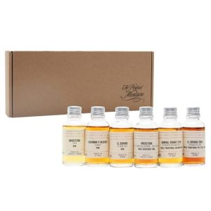 One Country One Distillery Tasting Set / Rum Show 2021/ 6x3cl