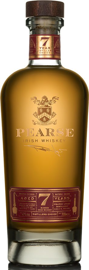 Pearse - Distillers Choice 7 Year Old Whiskey Blend 70Cl Bottle