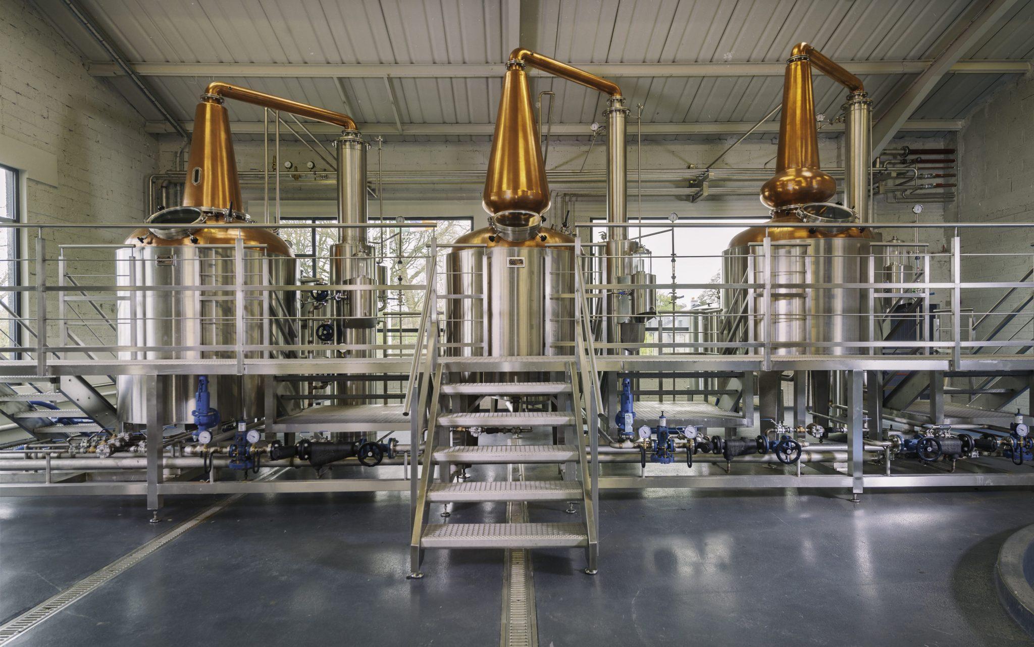 Connacht Whiskey Distillery Irish Whiskey Whiskey Blogger