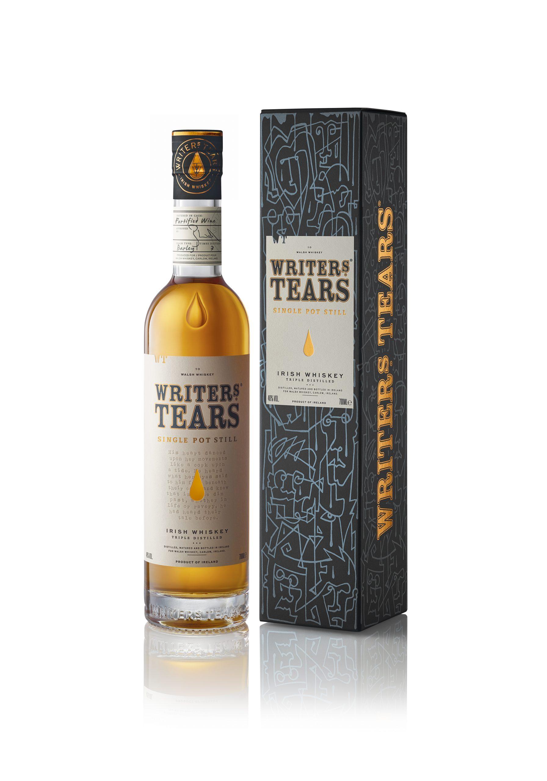 Writers Tears Single Pot Still Pedro Ximenez Marsala Cask Irish Whiskey Blogger Stuart Mcnamara