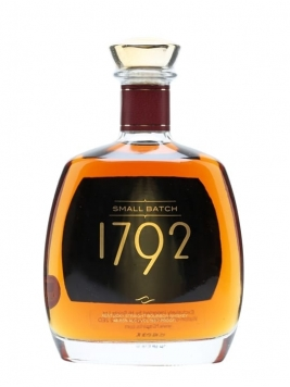 1792 Small Batch Small Batch Kentucky Straight Bourbon Whiskey