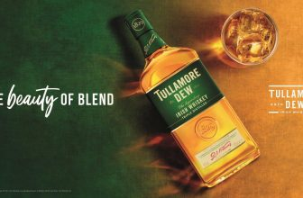 The World Whiskies Awards Honour Tullamore D.E.W.