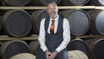 Dunville's Cask Strength PX 12 Whiskey Released