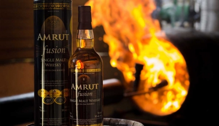 Amrut Fusion – Indian Whisky