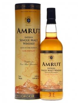 Amrut Cask Strength Indian Single Malt Whisky