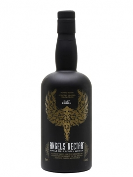 Angels' Nectar Islay Edition Single Malt Scotch Whisky Single Whisky