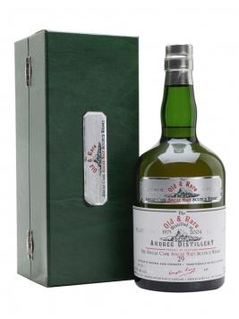 Ardbeg 1975 / 29 Year Old / Old & Rare Platinum Islay Whisky