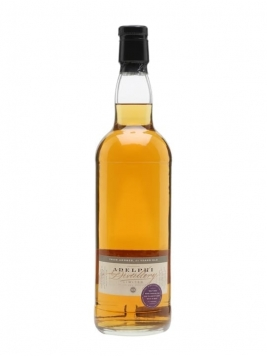 Ardbeg 1976 / 21 Year Old / Adelphi Islay Single Malt Scotch Whisky