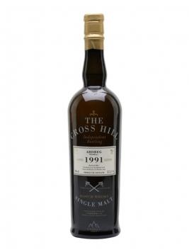 Ardbeg 1991 / Bot.2005 / The Cross Hill / Jumping Jack Islay Whisky