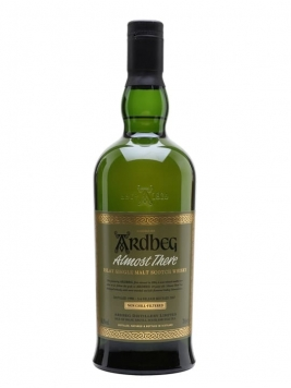 Ardbeg 1998 / Almost There Islay Single Malt Scotch Whisky