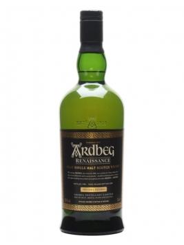 Ardbeg 1998 / Renaissance Islay Single Malt Scotch Whisky