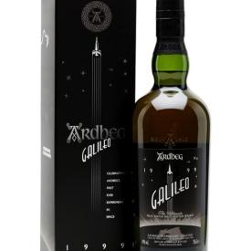 Ardbeg 1999 Galileo / 12 Year Old Islay Single Malt Scotch Whisky