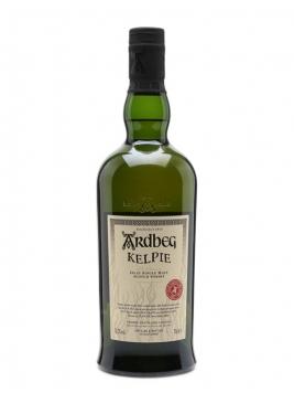 Ardbeg Kelpie / Committee Release Islay Single Malt Scotch Whisky