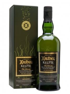 Ardbeg Kelpie Islay Single Malt Scotch Whisky