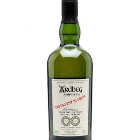 Ardbeg Perpetuum / Distillery Release Islay Single Malt Scotch Whisky