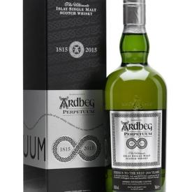 Ardbeg Perpetuum Islay Single Malt Scotch Whisky