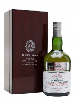 Ardmore 1988 / 31 Year Old / Old & Rare Highland Whisky