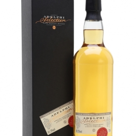Ardmore 1996 / 21 Year Old / Adelphi Highland Whisky