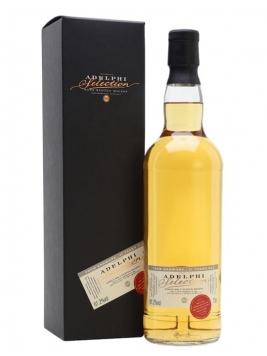 Ardmore 1996 / 21 Year Old / Adelphi Highland Whisky