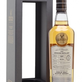 Ardmore 1997 / 21 Year Old / Connoisseurs Choice Highland Whisky